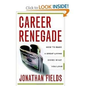 Career Renegade: a book review.