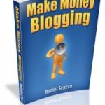 Review of Daniel Scocco's eBook, Make Money Blogging.