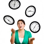 5 Time Wasters Related to Planning (and a Poll)