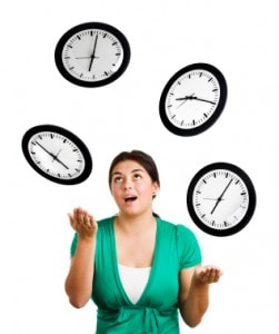 5 Time Wasters Related to Planning