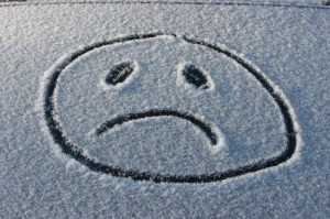 5 Tips to Deal with the Post Holiday Winter Blues