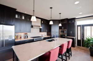 Tips to Help you Pick the Perfect Kitchen Paint Colors
