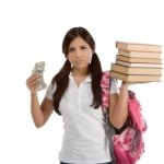 Four Alternative Ways to Pay for College