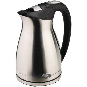 An Electric Kettle is Ideal for a College Dorm