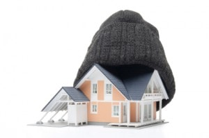 Preparing your House for Winter in 4 Simple Steps