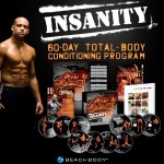 Insanity 60 Day Total Body Conditioning