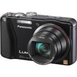 Panasonic Lumix ZS20 Digital Camera