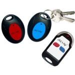 Remote Control Key Locator