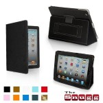 Snugg iPad 2 Case and Flip Stand