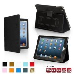 Snugg iPad 3 Case and Flip Stand