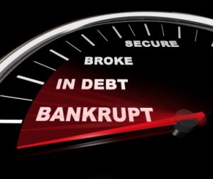 5 Steps to Take After Filing for Bankruptcy