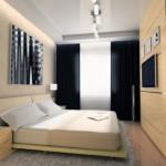 5 Bedroom Lighting Tips