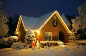 Christmas 2013 Home