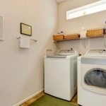 15 Minute Laundry Room Organization in 5 Easy Steps