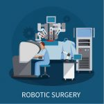 Robotic Prostatectomy Surgery Day
