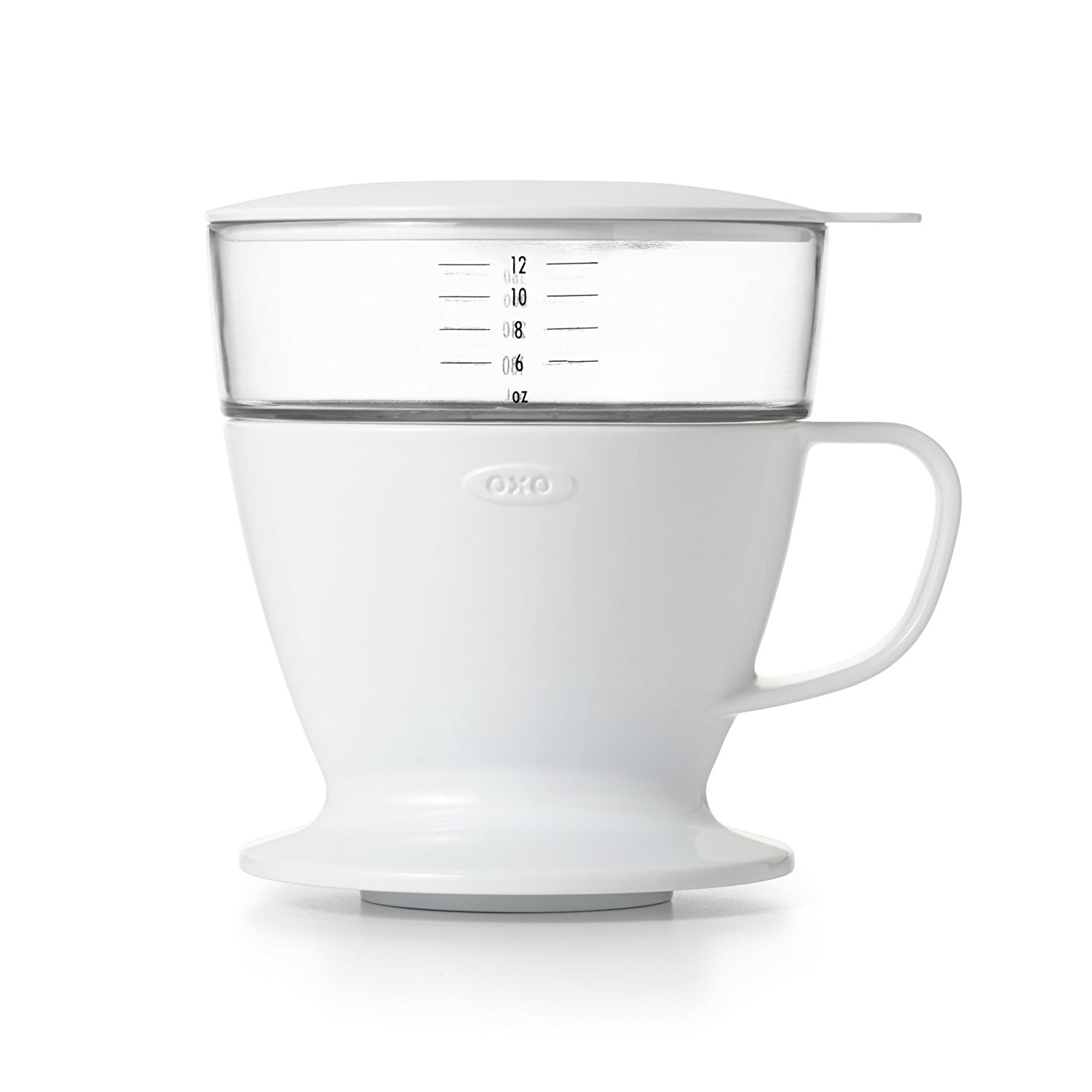 OXO Good Grips Pour Over Coffee Dripper is a Cut above the Rest