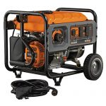 Generator Oil Change | Generac RS5500