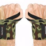 Rip Toned Wrist Wraps – A Review