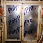How to Insulate Shed Doors – A Tutorial