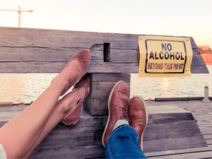 The Benefits of Going Alcohol Free for 30 Days