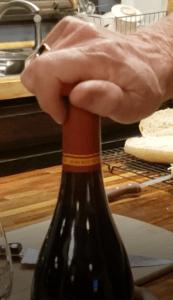 Edgy Wine Premium Wine Foil Cutter