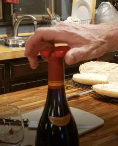 Edgy Premium Wine Foil Cutter