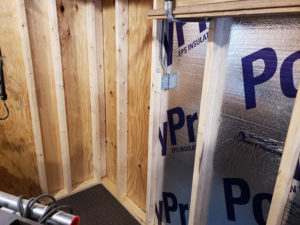 How to Insulate Shed Walls