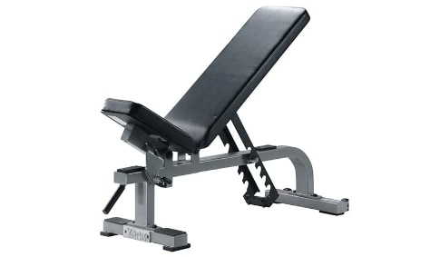 York Barbell STS Flat-to-Incline Bench Review
