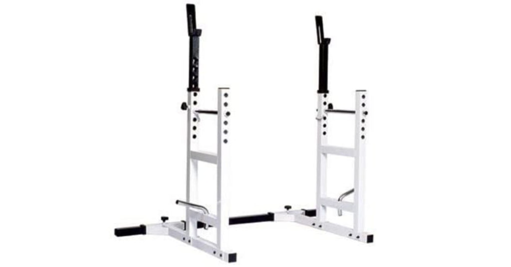 York Barbell Pro Series 204 Barbell Support